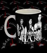 Кружка Black Veil Brides 1