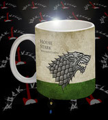 Кружка Game Of Thrones 6