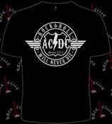 Футболка AC/DC 9
