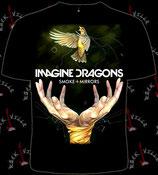 Футболка Imagine Dragons 2