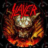 Наклейка Slayer 3