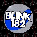 Значок Blink 182 1