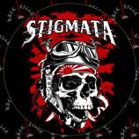 Наклейка Stigmata 2