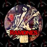 Значок Ramones 3