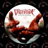 Значок Bullet For My Valentine 4