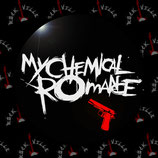 Значок My Chemical Romance 13