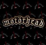 Термонашивка Motorhead 2