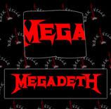 Напульсник Megadeth