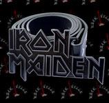 Ремень Iron Maiden 1