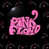 Значок Pink Floyd 3