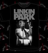 Футболка Linkin Park 5