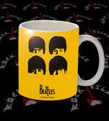 Кружка Beatles 7