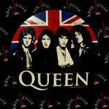 Значок Queen 1