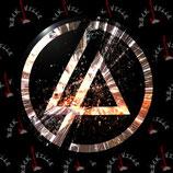 Значок Linkin Park 11
