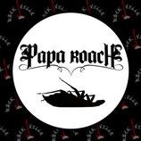 Значок Papa Roach 2