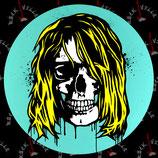 Наклейка Nirvana 3
