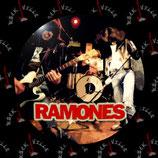 Значок Ramones 5