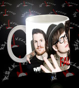 Кружка Fall Out Boy 2