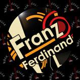 Значок Franz Ferdinand
