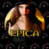 Значок Epica 3