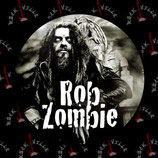 Значок Rob Zombie 2