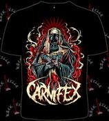 Футболка Carnifex