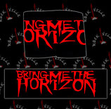 Напульсник Bring Me The Horizon 1