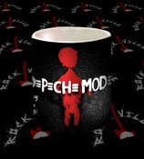 Кружка Depeche Mode 1
