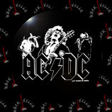 Значок AC/DC 7