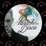 Значок Panic! At The Disco 5