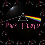 Значок Pink Floyd 6