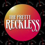 Значок Pretty Reckless 6