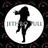 Значок Jethro Tull 1