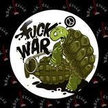 Значок Fuck War