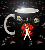 Кружка Queen 5