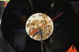 Винил-часы Beatles