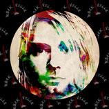 Значок Nirvana 11