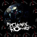 Значок My Chemical Romance 5