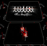 Кошелек Three Days Grace 1