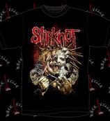 Футболка Slipknot 9