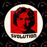 Значок John Lennon 2