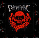 Нашивка Bullet For My Valentine