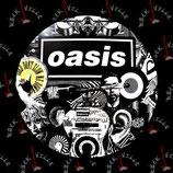 Значок Oasis 1