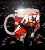 Кружка Metallica 11