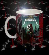 Кружка Metallica 14