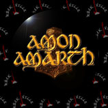 Значок Amon Amarth