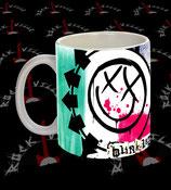 Кружка Blink 182 2