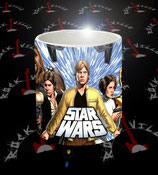 Кружка Star Wars 1