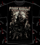 Футболка Powerwolf 6
