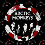 Значок Arctic Monkeys 9